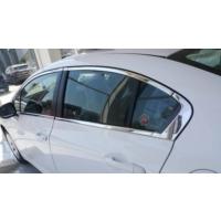 Civic Honda 2012 - Sonrası Cam Çıtası Tam Tur