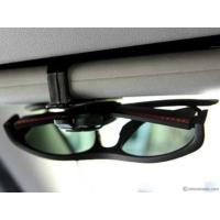Araç Gözlük Tutucu Klips