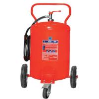 Köse Yangın Söndürücü - 100 Kg Kuru Kimyevi Tozlu Yangın Söndürücü