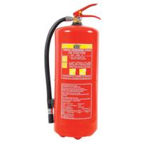 Köse Yangın Söndürücü - 12 kg Genel Maksatlı Köpük Söndürücü