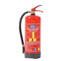 Köse Yangın Söndürücü - 6 kg Genel Maksatlı Köpük Söndürücü