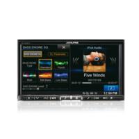 Alpine INE-W987D 7 İnç Ekran HDMI DVD, USB, AUX, Navigasyon, MP3, Oynatıcı
