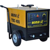 Demiriz 455 A Dc Turbo Ark Kaynak Redresörü
