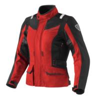 Revit Voltiac Ceket Bayan Kırmızı