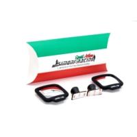 Simoni Racing Bambino Magnetica - Mıknatıslı Bebek Kontrol Aynası SMN102895