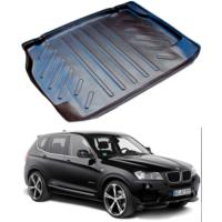 ModaCar BMW X3 2011 >> Bagaj Havuzu 104844