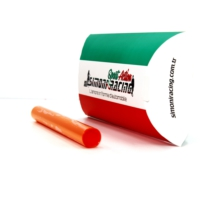 Simoni Racing Nastro Colorato 5 - Turuncu Far Folyosu SMN102986