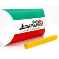 Simoni Racing Nastro Colorato 2 - Sarı Far FolyosuSMN102965