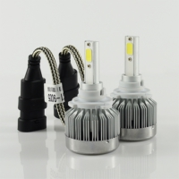 Space Led Far Ampul 9005 30W-3000 LümenX2 - 12V