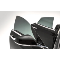 Ecce Siyah Cam Film Açık Ton 75 Cm X 3 Metre