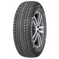 Michelin 275/45 R21 Xl Tl 110 V Latıtude Alpın La2 Grnx 4X4 Kış Lastik 2016