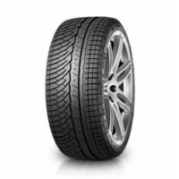 Michelin 265/35 R18 Xl Tl 97 V Pılot Alpın Pa4 Grnx Bınek Kış Lastik 2016