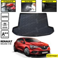 Renault Megane 4 Hb Bagaj Havuzu
