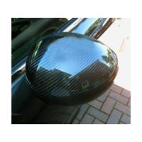 Omsa 4811111C Mini Cooper F55 - F56 Carbon Ayna Kapağı Carbon 2014- Sonrası 2 Adet (Sağ-Sol)
