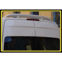 Omsa 7539-500 VOLKSWAGEN CRAFTER Spoiler Fiberglass Malzeme- 2012 ve Sonrası