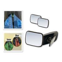 Pratik Kör Nokta Ayna Seti Total View Mirror