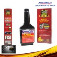 Carbon Clean Motor Yağ Katkısı, Motor Koruyucu,Duman Ve Ses Kesici