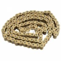 Prc Zincir 525H X 120L O - Rınglı Wıwı Altın Sarısı