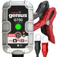Noco Genius G750 6V/12V 30A Ultrasafe Akıllı Akü Şarj Ve Akü Bakım