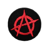 Moda Roma Anarchy Arma