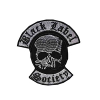 Moda Roma Black Label Society Arma