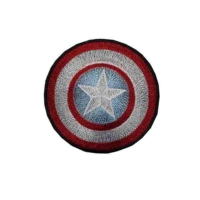 Moda Roma Captain America Arma