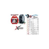 Knk Takmatik Kar Patinaj Zinciri Lastik Ebadı 255/40X17