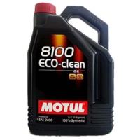 Motul 8100 ECO-CLEAN 0W30 5 Litre