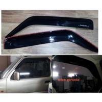 Suzuki Jimny Cam Rüzgalığı (Çift)