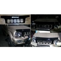 Suzuki Jimny Kaput Rüzgarlığı 2013+