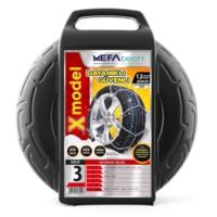 Mefa Tech Takmatik Kar Zinciri No:8
