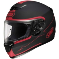 SHOEI QWEST BLOODFLOW TC-1 KASK