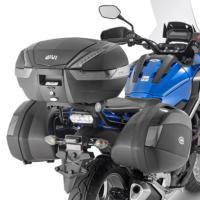 Gıvı 1146fz Honda Nc750 X-S-Dct (16-17) Arka Çanta Taşıyıcı
