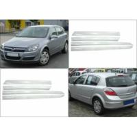 Ptn Opel Astra H Yan Kapı Çıtası Kapı Bandı Oem Tip Astarlı