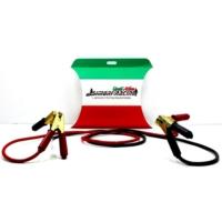 Simoni Racing Cavo Della Batteria - Akü Takviye Kablosu 12V 40 Amper İle 12V 225 Arası Smn102489