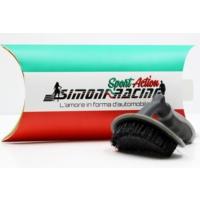 Simoni Racing Spazzola Di Gomma - Lastik Temizleme Fırçası Smn102524