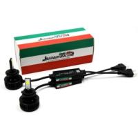 Simoni Racing Head Light Kit Xenon H4 - Cree Yeni Nesil Led Xenon H4 Smn102559