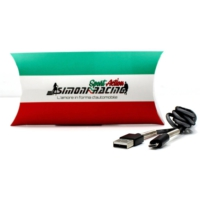 Simoni Racing Galio Cavo Di Ricarica Usb - Android Şarj Kablosu Yeni Jenerasyon Smn102643