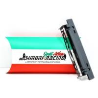 Simoni Racing Targa Auto - Ayarlanabilir Karbon Plakalık Smn102902