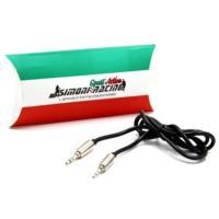 Simoni Racing Cavo Griffin Aux - Mikrofonlu Aux Kablosu Yeni Nesil Smn102839