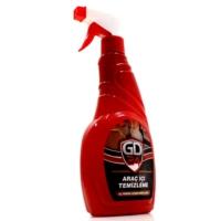 Gd24 Araç İçi Tüm Bölgelere Temizlik İlacı 104834
