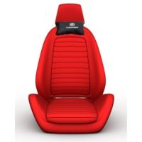 Simoni Racing Comfort 4 - Volkswagen Araca Özel Deri Boyunluk Smn103314