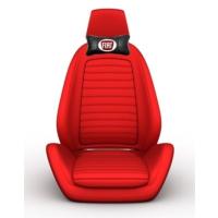 Simoni Racing Comfort 5 - Fiat Araca Özel Deri Boyunluk Smn103321