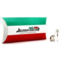 Simoni Racing Concetto 5 Özel Anahtarlık Smn103475