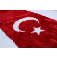Modacar Türk Bayrağı Peluş 338818