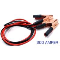 Modacar Akü Takviye Kablosu 200 Amper E Kadar 570026