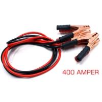 Modacar Akü Takviye Kablosu 400 Amper E Kadar 570027