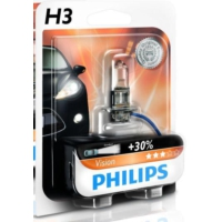 Philips H3 Tip Far Ampülü + % 30 85B12336