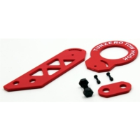 Modacar Plastik Çeki Demiri Kırmızı 99G03403085