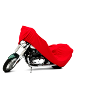 Simoni Racing Panna Rosso - Vespa Lx 150 İ.E Özel Branda Smn101887